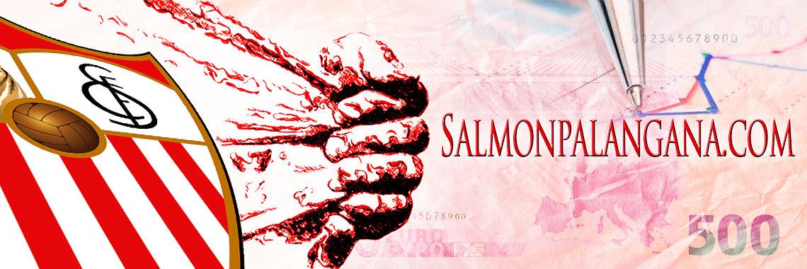 Salmon Palangana