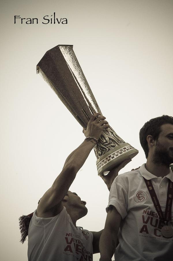 UEFA Fran Silva