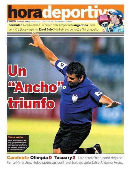 Ancho Ibarra